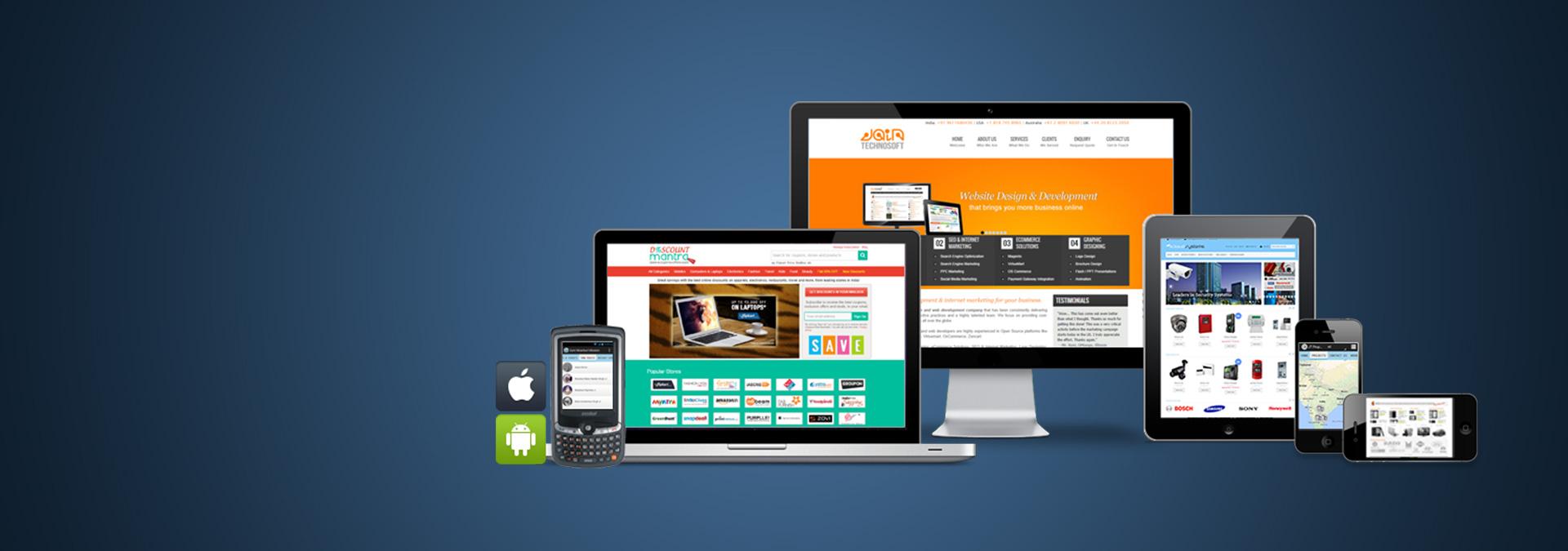 Web Design Company In Bangalore And Seo Services In Bangalore