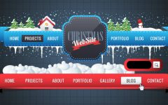 How To Customize Your Website For Christmas And New Year?