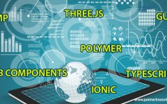 Do You Know About These Modern Emerging Web Technologies?