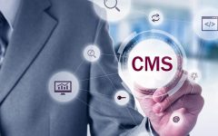 Why Should You Use CMS For Website Development?