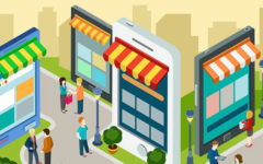 The Present And Future Of Mobile Commerce
