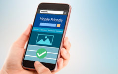 Guidelines To Design A Speedy Mobile-Friendly Website
