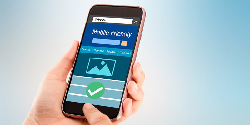 Guidelines To Design A Speedy Mobile-Friendly Website - Jain