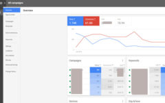 Have You Used The New Google AdWords Interface?
