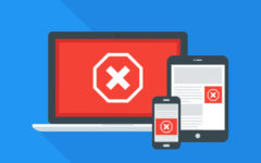Sites With Bad Ad Experiences – Beware!