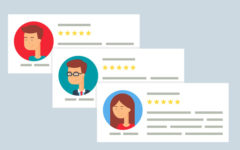 Why Do You Need Online Reviews For Better Ranking And SEO?
