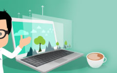 Should You Use Parallax Scrolling In Website Designing?