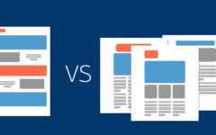 Is It Wise To Merge Pages Or Have Multiple Pages On Your Website?