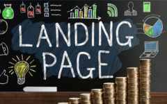 How Can You Generate Leads Through Your Landing Page?