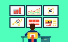 How To Track Metrics With Google Analytics Goals?
