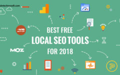 The Best Free Local SEO Tools You Must Use In 2018