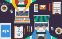 Why Should You Hire A Professional Web Development Company?