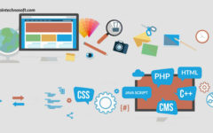 How Is Website Development Different From Website Designing?