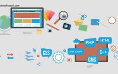 How Is Website Development Different From Website Designing?