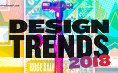 Simple Yet Clever Design Trends For 2018