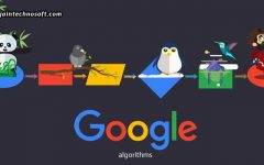 What To Do When A Google Algorithm Update Comes Up?