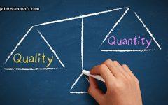 Lead Quantity Or Lead Quality?