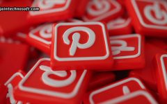 Increasing Your Blog's Traffic Through Pinterest