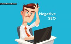 Negative SEO – The Problems And Solutions