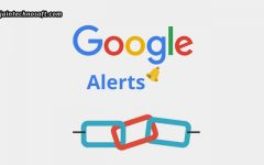 Using Google Alerts For Link Building