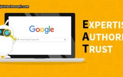 Is Google E-A-T A Ranking Factor?
