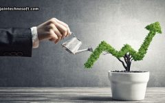4 Steps To Creating The Perfect Growth Plan For Your Business