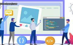 Open The Doors To Success With Custom Web Development Services!