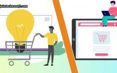 eCommerce Shopping Cart Or Custom eCommerce Development?