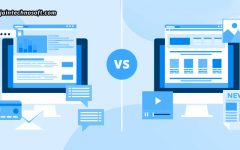 A Website Or Web Application – Which Is Better?