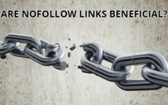 Are Nofollow Links Beneficial?