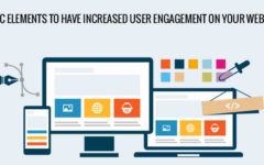 Basic Elements To Have Increased User Engagement On Your Website