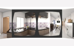 View Properties In Virtual Reality With CommonFloor's Retina