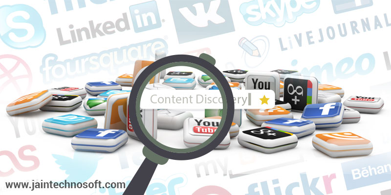 Content Discovery Tools To Enhance Social Media