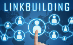 Creating Connections With Link Building