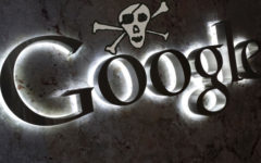 Google Rolls Out DMCA Algorithm Update aka the 'Pirate' Algorithm