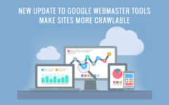 Websites More Crawlable With Updates To Google Webmaster Tools