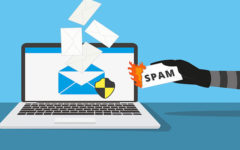 How And Why Is Spam Flooding Google My Business?