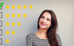 How Are Customer Reviews Beneficial For SEO?