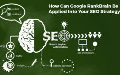 How Can Google RankBrain Be Applied Into Your SEO Strategy?