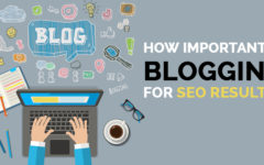 How Important Is Blogging For SEO Results?