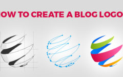How To Create A Blog Logo?