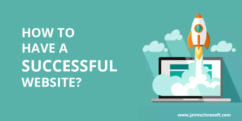 How-To-Have-A-Successful-Website