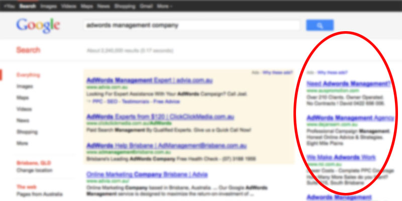 No-Text-Ads-Will-Be-Seen-In-The-Right-Sidebar-Of-Google-SERPs