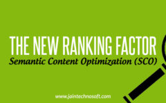 Semantic Content Optimization For Higher Rankings