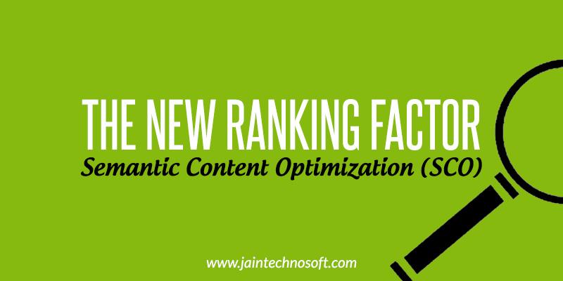 Semantic-content-optimization