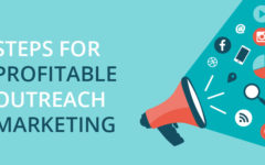 Steps For Profitable Outreach Marketing