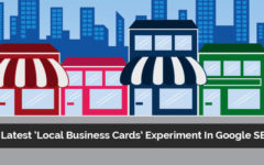 The Latest 'Local Business Cards' Experiment In Google SERPs