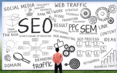 Transformation Of SEO