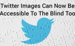 Twitter Images Can Now Be Accessible To The Blind Too