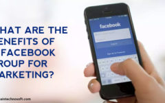 What Are The Benefits Of A Facebook Group For Marketing?